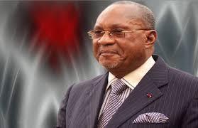 Congo-B : décès de l'ancien président Joachim Yhombi-Opango
