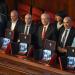 Nobel de la paix : le nombre de candidats explose pour 2016
