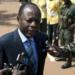 """Mokoko """"ne s'est jamais retiré de la course à la présidentielle"""" au Congo"""
