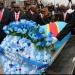 Des milliers de kinois accueillent la dépouille de Papa Wemba