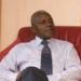 Congo-B : Guy Romain Kinfoussia aux arrêts?