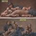 USA : Les Sextuplés de la famille McGhee vont bien