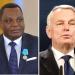 Congo-B –Diplomatie : « Grand ciel bleu » entre Paris et Brazzaville