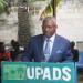 Chaos à l'UPADS : Oui, Tsaty Mabiala fait preuve de constance...