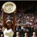 Serena Williams gagne son 22e trophée