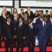 Sommet UA - Brève : Sassou demande à la presse de sortir