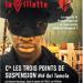 Théatre : NIE QUI TAMOLA - La Grande Saga de la Françafrique  jeudi 21 juillet 2016