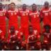 Vingt-trois Diables rouges retenus pour affronter la Guinée-Bissau