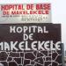 Hôpital de Makélékélé : faute d'électricité, un patient rebrousse chemin