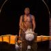 L'auteur et comédien Criss Niangouna : «Le Congo est ma terre»