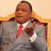 Sassou N'Guesso félicite Donald Trump