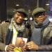 Diaspora - Musique : « Sammy Massamba est un accoucheur de chefs-d'œuvres », déclare Abel Dibassa