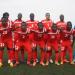 Sport : Barthélémy Ngatsono à la tête des Diables Rouges