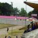 Patrimoine sportif de la ville de Brazzaville : Le Stade Marchand «saucissonné» pour faire place à des bases-vie