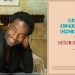 Littérature : un prix attribué au poète camerounais Marc-Alexandre Oho Bambe