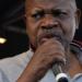 RDC : Décès du « commandant » Josky Kiambukuta