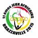 11ème édition des Jeux africains