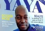 YAYA, un nouveau magazine panafricain voit le jour au Congo