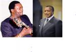 Congo-B : de sa tombe, le Grand-Maître Luambo Makiadi interpelle le grand-maître Sassou Nguesso