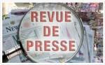 Congo-B : Revue de Presse