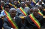 Congo-Brazzaville : vote en cours des sénateurs