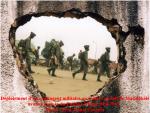 Congo-Brazzaville : des militaires coupables de pillage sur le chantier de Razel-Bec libérés sans procès