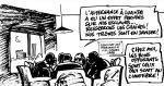 Réunion stratégique autour de Sassou à Brazzaville