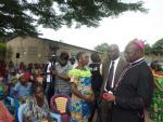 Guerre à répétition dans le Pool : « Le fusil ne nous apportera rien », estime Mgr Anatole Milandou