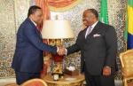 Sécurité en Afrique centrale : Sassou dépêche son ministre des AE à Libreville