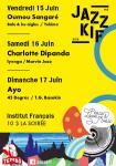 JazzKif 2018 : honneur aux dames