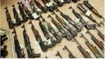 Plus de 10 millions d'armes circulent en Afrique centrale