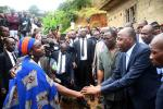 Côte d'Ivoire : 18 morts dans la pluie diluvienne à Abidjan