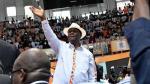 """L'UE dénonce une """"dérive autoritaire"""" en Côte d'Ivoire"""