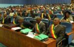 Congo-B-Droits humains : des sénateurs visitent quelques commissariats de police