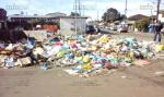 Insalubrité : la capitale gabonaise croule de plus belle sous le poids des ordures ménagères