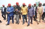 Congo-B-Kenya : à Brazzaville, la promenade de Clément Mouamba et de William Samoei Ruto