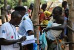 L'Angola dément fermement avoir violenté des migrants congolais