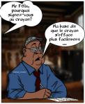 RDC : les moqueries sur le reniement de Félix Tshisekedi prolifèrent