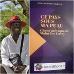 Maha Lee Cassy « habite poétiquement le monde »