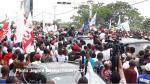 RDC-Kinshasa : une marée humaine a accompagné le cortège de Félix Tshisekedi et Vital Kamerhe
