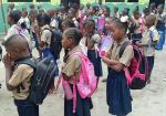 Congo-B : 4160 enseignants déployés dans les écoles du pays