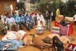 Diaspora : la dot, fil conducteur du premier rendez-vous de « Congo na Paris »