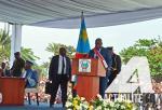 Félix Tshisekedi : « Le président que je suis n'acceptera pas d'être un président qui règne mais qui ne gouverne pas »