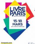 Salon du Livre de Paris 2019 : c'est parti !