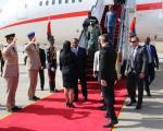 Congo-B : le grand voyageur Denis Sassou-Nguesso est bien arrivé au Caire