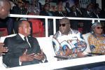 Obsèques d'Etienne Tshisekedi : Sassou et sa fille sont bien présents à Kinshasa