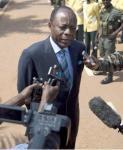 Congo-B-Un jour, un opposant : Jean-Marie Michel Mokoko, prison et entourage à la limite