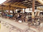 A la découverte du marché des fétiches de Lomé
