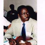 Congo-B-Nécrologie : décès de Gérard Boukambou, Conseiller principal de Jean-Marie Michel Mokoko