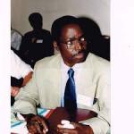 Congo-B : l'hommage de Jean-Marie Michel Mokoko à Gérard Boukambou